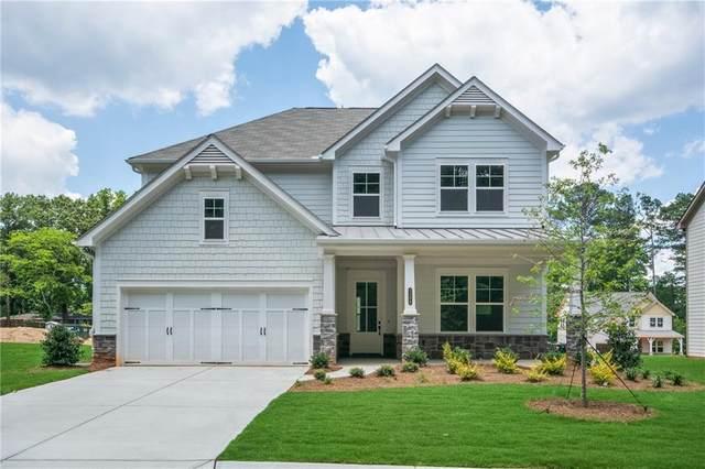 3392 Alcan Way, Tucker, GA 30084 (MLS #6746492) :: Kennesaw Life Real Estate