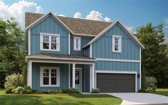3363 Kelowna Court, Tucker, GA 30084 (MLS #6746495) :: Kennesaw Life Real Estate