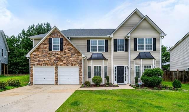38 Violet Court, Dallas, GA 30132 (MLS #6746499) :: Kennesaw Life Real Estate