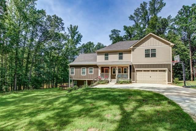95 Hammock Drive, Covington, GA 30016 (MLS #6746520) :: Rich Spaulding