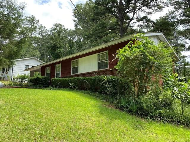 346 Karen Drive, Alpharetta, GA 30009 (MLS #6746532) :: Path & Post Real Estate