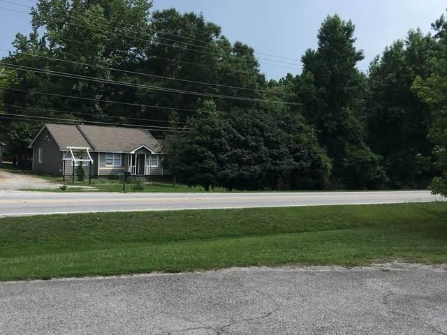 11611 Veterans Memorial Highway, Douglasville, GA 30134 (MLS #6746538) :: The Heyl Group at Keller Williams