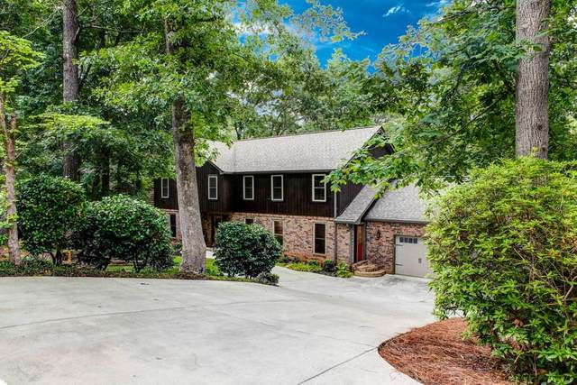 4394 Rivercliff Drive SW, Lilburn, GA 30047 (MLS #6746540) :: The Heyl Group at Keller Williams