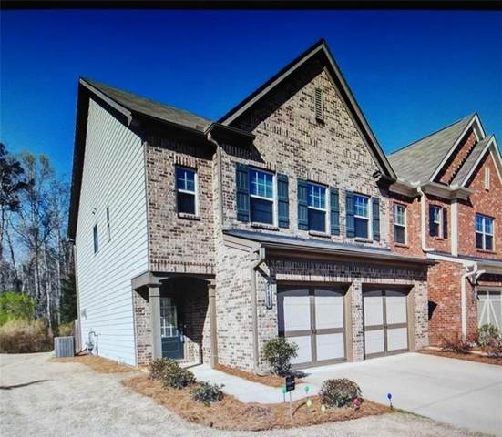 1405 Hampton Oaks Drive, Alpharetta, GA 30004 (MLS #6746545) :: North Atlanta Home Team