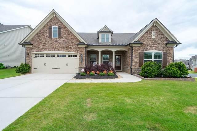 4397 Clubside Drive, Gainesville, GA 30504 (MLS #6746560) :: North Atlanta Home Team
