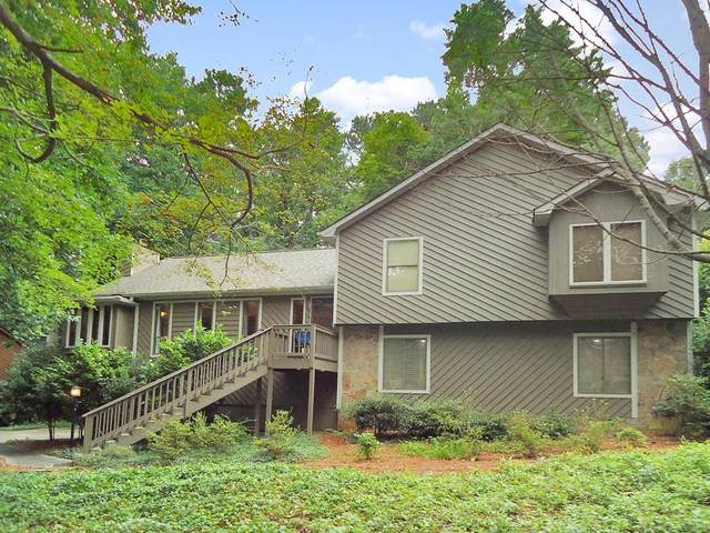 3585 Scotts Mill Run, Peachtree Corners, GA 30096 (MLS #6746564) :: North Atlanta Home Team