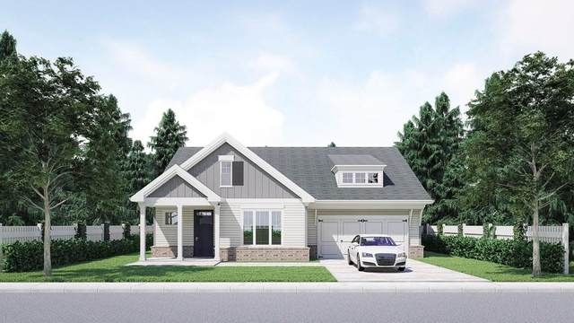 252 Saratoga Drive, Acworth, GA 30102 (MLS #6746572) :: Kennesaw Life Real Estate