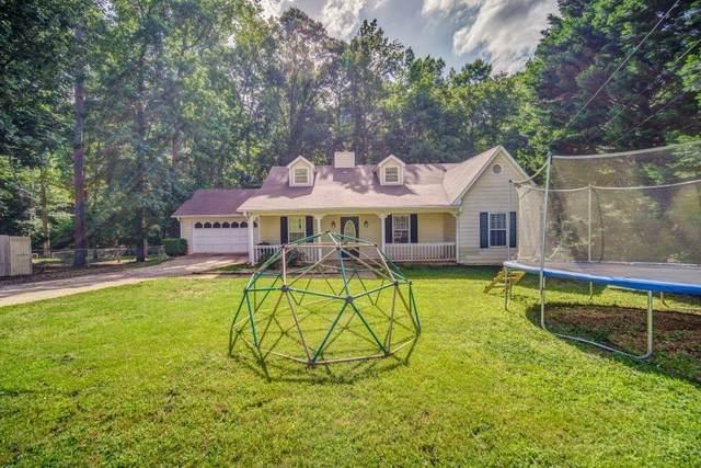 120 Lakefront Drive, Covington, GA 30016 (MLS #6746575) :: Rich Spaulding