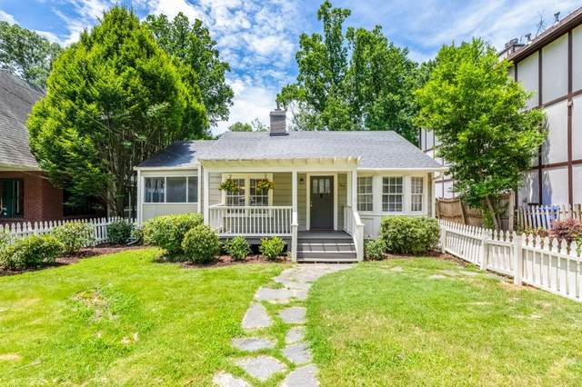 767 Stokeswood Avenue SE, Atlanta, GA 30316 (MLS #6746577) :: North Atlanta Home Team