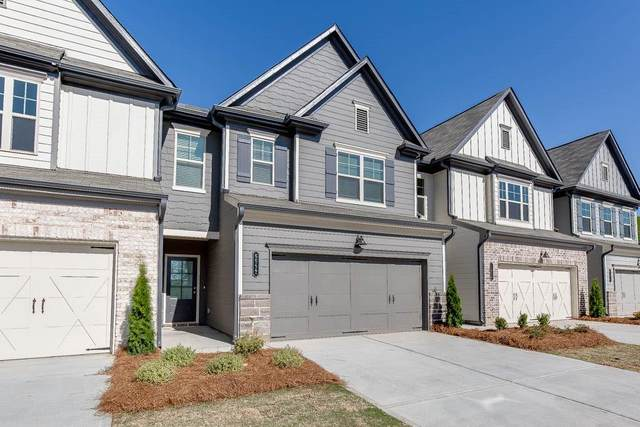 5564 Garens Way T32, Flowery Branch, GA 30542 (MLS #6746583) :: Vicki Dyer Real Estate