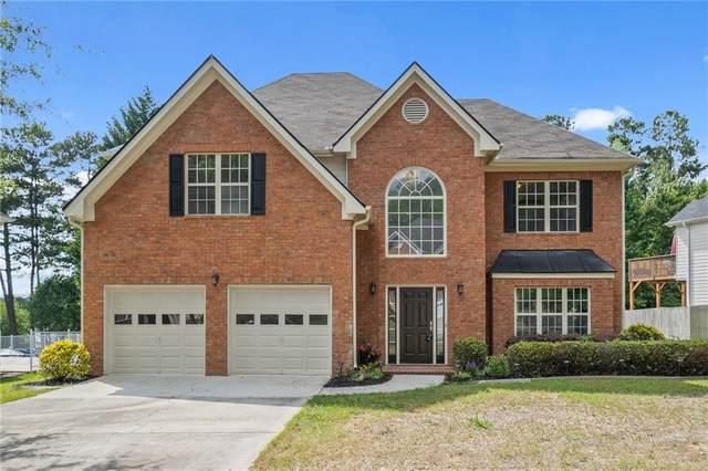 3351 Sandwedge Court, Snellville, GA 30039 (MLS #6746591) :: Vicki Dyer Real Estate