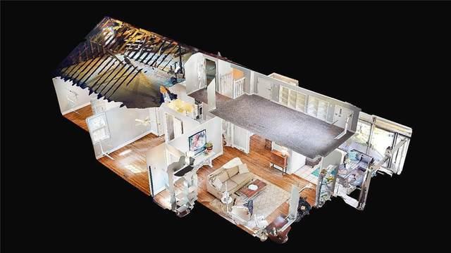 4238 Peachtree Dunwoody Road NE, Atlanta, GA 30342 (MLS #6746604) :: Path & Post Real Estate