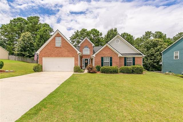 640 Bay Grove Road SE, Loganville, GA 30052 (MLS #6746606) :: North Atlanta Home Team