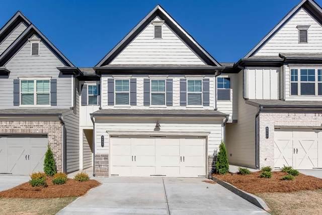 5556 Garens Way T34, Flowery Branch, GA 30542 (MLS #6746609) :: Vicki Dyer Real Estate