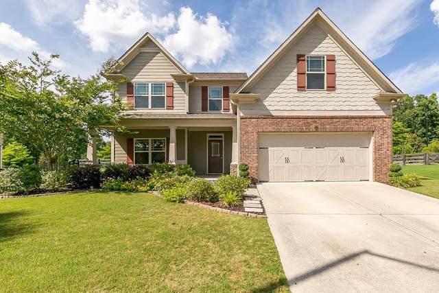 141 Pine Hill Court, Dallas, GA 30132 (MLS #6746612) :: Kennesaw Life Real Estate