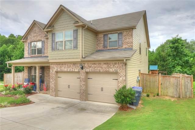 112 Birchwood Court, Loganville, GA 30052 (MLS #6746613) :: North Atlanta Home Team