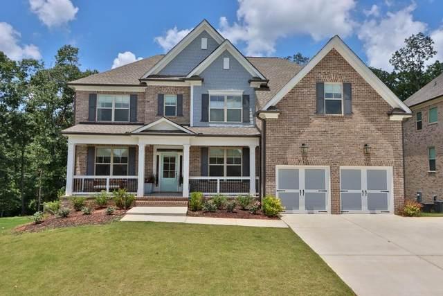 1897 Innsfail Drive, Snellville, GA 30078 (MLS #6746628) :: Vicki Dyer Real Estate