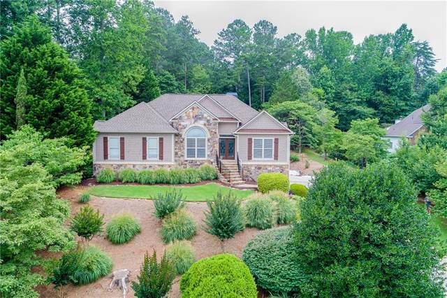 3035 Heatherstone Drive, Cumming, GA 30041 (MLS #6746660) :: The North Georgia Group