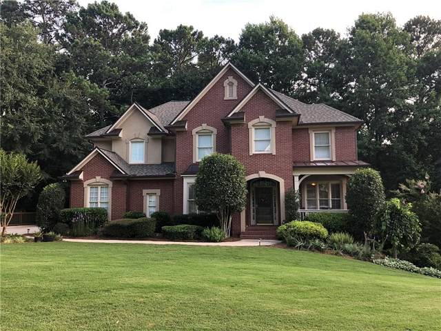 5605 Cottage Farm Road, Johns Creek, GA 30022 (MLS #6746681) :: Dillard and Company Realty Group