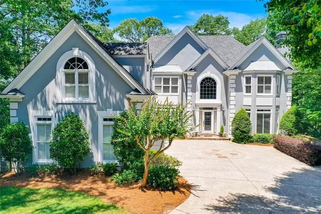 8690 River Bluff Lane, Roswell, GA 30076 (MLS #6746691) :: The North Georgia Group