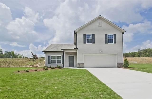 146 Brookstone Park E #10, Acworth, GA 30101 (MLS #6746693) :: North Atlanta Home Team