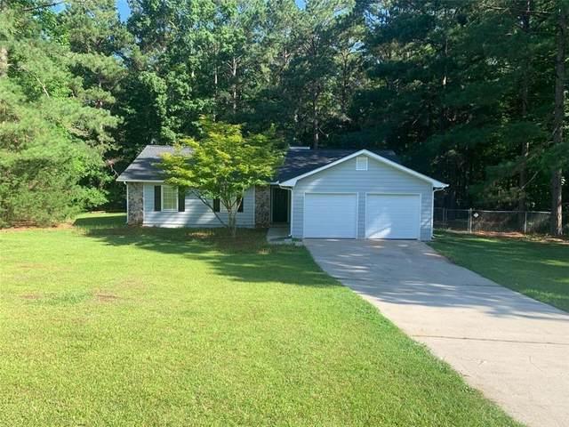 970 Summerset Place, Monroe, GA 30656 (MLS #6746697) :: Charlie Ballard Real Estate