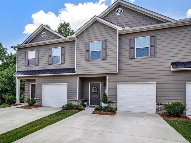 5232 Birch Court, Oakwood, GA 30566 (MLS #6746709) :: MyKB Homes