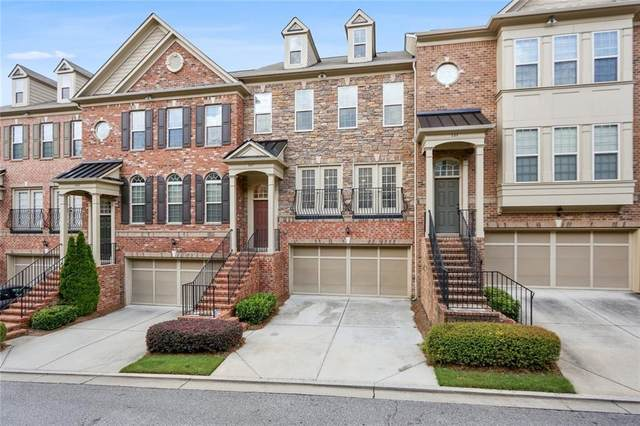 547 Sarabrook Place, Atlanta, GA 30342 (MLS #6746714) :: The Zac Team @ RE/MAX Metro Atlanta