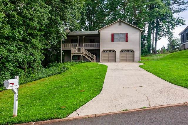 1730 Commonwealth Trail, Cumming, GA 30041 (MLS #6746717) :: The North Georgia Group