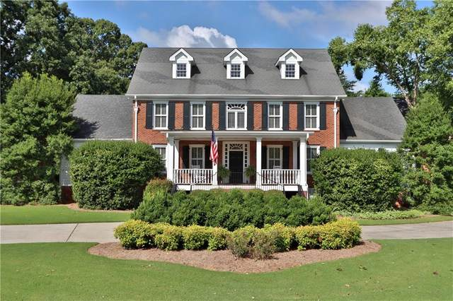 10670 Nellie Brook Court, Johns Creek, GA 30097 (MLS #6746748) :: Dillard and Company Realty Group