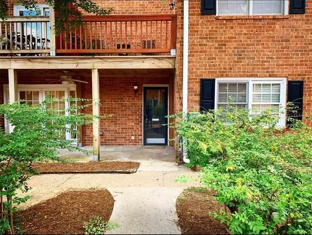6520 Roswell Road NE #32, Atlanta, GA 30328 (MLS #6746767) :: RE/MAX Paramount Properties