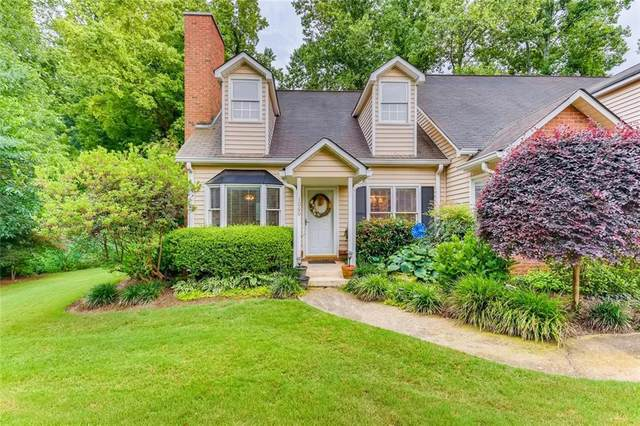 1060 Sasha Lane, Roswell, GA 30075 (MLS #6746778) :: The North Georgia Group