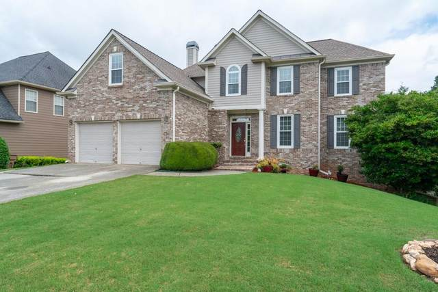 134 Birchwood Pass, Canton, GA 30114 (MLS #6746782) :: Path & Post Real Estate