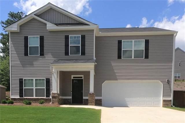 1994 Roxey Lane, Winder, GA 30680 (MLS #6746784) :: Charlie Ballard Real Estate