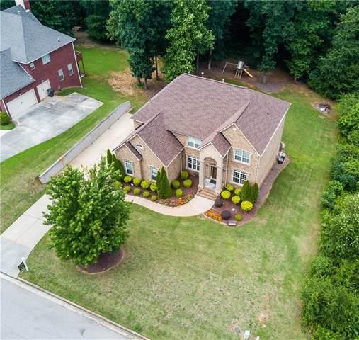 75 River Watch Drive, Covington, GA 30014 (MLS #6746785) :: North Atlanta Home Team