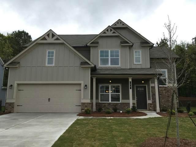 46 Crestbrook Lane, Dallas, GA 30157 (MLS #6746789) :: North Atlanta Home Team