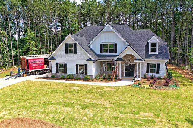 507 Black Horse Circle, Canton, GA 30114 (MLS #6746790) :: Team RRP | Keller Knapp, Inc.