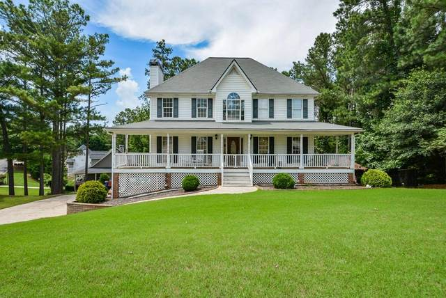 65 Camberley Lane, Dallas, GA 30132 (MLS #6746791) :: Kennesaw Life Real Estate