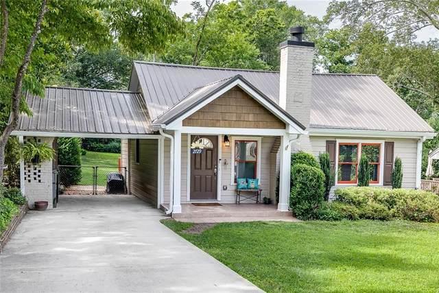 2729 Tupelo Street SE, Atlanta, GA 30317 (MLS #6746796) :: Path & Post Real Estate