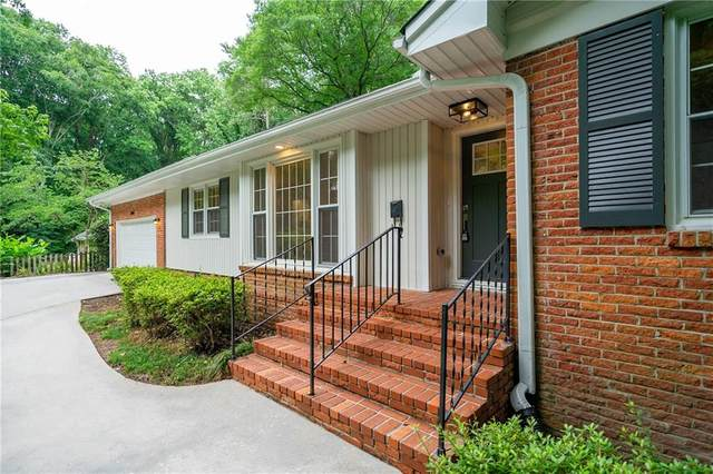 1980 English Lane, College Park, GA 30337 (MLS #6746797) :: Good Living Real Estate