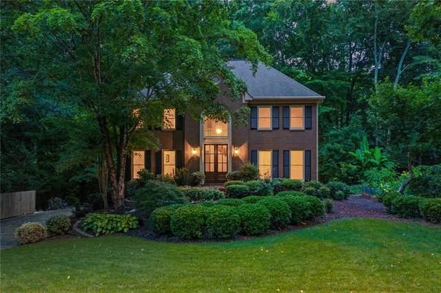 3198 Wicks Creek Trail, Marietta, GA 30062 (MLS #6746803) :: Kennesaw Life Real Estate