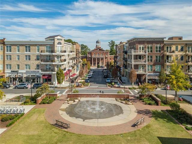 185 Manning Drive, Alpharetta, GA 30009 (MLS #6746806) :: Vicki Dyer Real Estate