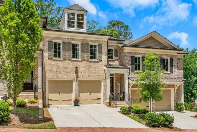 305 Windy Pines Trail, Roswell, GA 30075 (MLS #6746812) :: Good Living Real Estate
