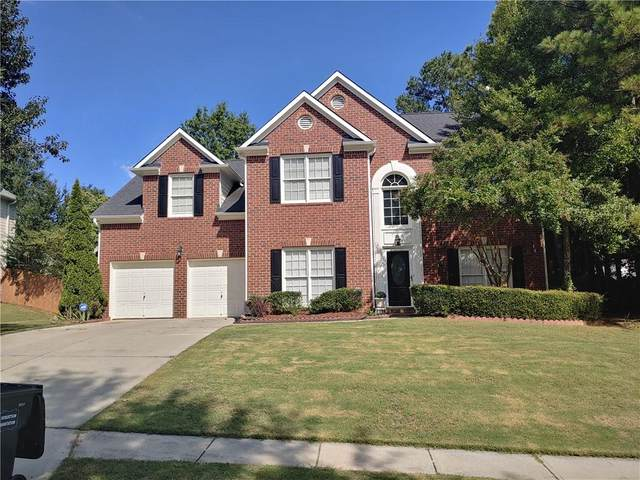 1125 Bridle Path Drive, Lawrenceville, GA 30045 (MLS #6746813) :: The Heyl Group at Keller Williams