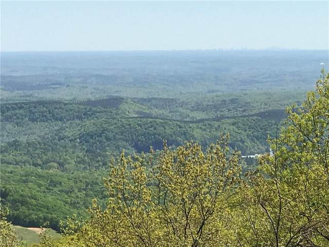 7207 Ridgeview Drive, Big Canoe, GA 30143 (MLS #6746815) :: Path & Post Real Estate