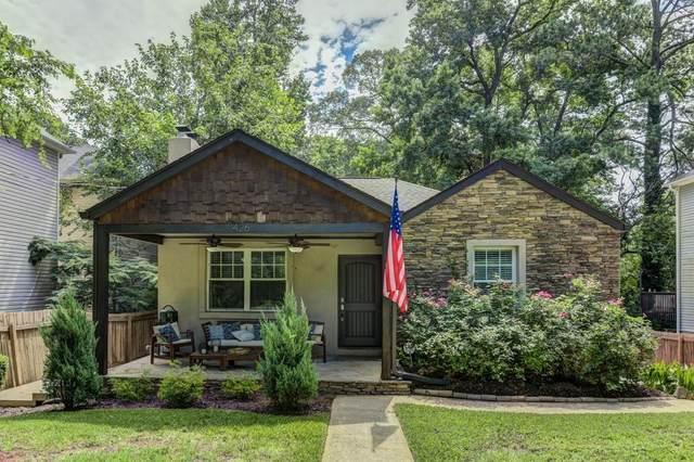 426 Ashburton Avenue SE, Atlanta, GA 30317 (MLS #6746829) :: Path & Post Real Estate
