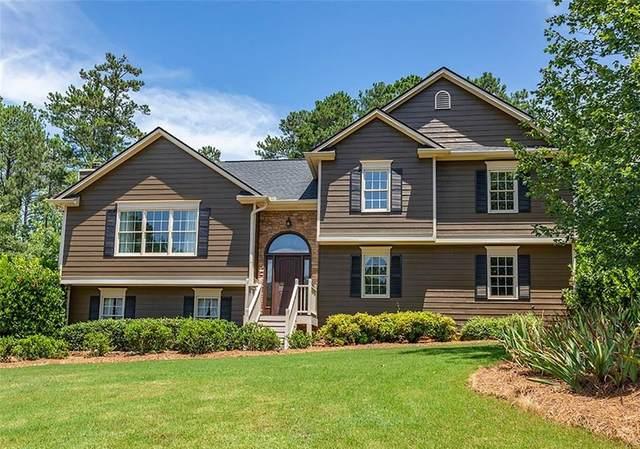 104 Brookhaven Lane, Canton, GA 30114 (MLS #6746842) :: Path & Post Real Estate