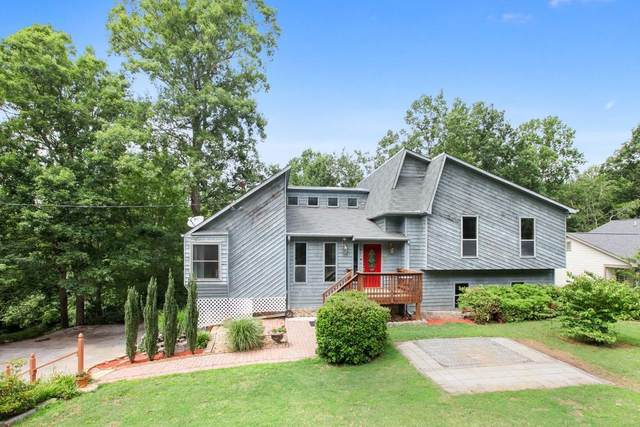 4187 Nashoba Drive NE, Roswell, GA 30075 (MLS #6746846) :: The Hinsons - Mike Hinson & Harriet Hinson