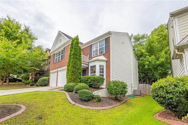 911 Dooney Drive, Woodstock, GA 30188 (MLS #6746850) :: North Atlanta Home Team