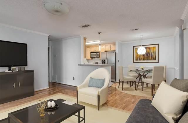 637 Granville Court, Sandy Springs, GA 30328 (MLS #6746851) :: Tonda Booker Real Estate Sales
